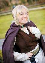 Cosplay-Cover: Nora Arendt