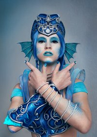 Cosplay-Cover: Pisces