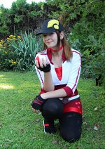 Cosplay-Cover: Trainer