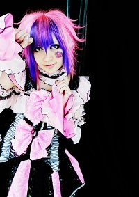 Cosplay-Cover: Ryuuto [The Dropping Sky]