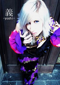 Cosplay-Cover: Yoshi -義- ~ 『 A-live 』