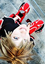 Cosplay-Cover: Sora (Valor Drive Form in Game)