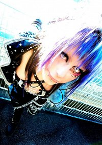 Cosplay-Cover: Kuina [AREA]