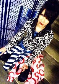 Cosplay-Cover: Junjun 『 DOGinThePWO 』 - Aozora Halation