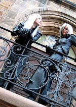 Cosplay-Cover: FFVII ~Advent Children~  Kadaj