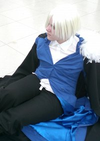 Cosplay-Cover: Lord Cyus [Lucifer]