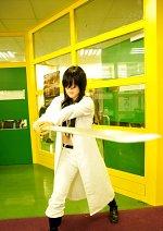 Cosplay-Cover: Aoi Kunieda