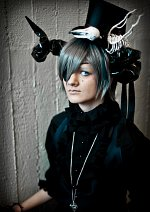 Cosplay-Cover: Lord Ciel Phantomhive [Halloween2010]