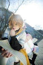 Cosplay-Cover: Natsuki Shinomiya ST☆RISH