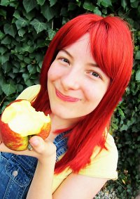 Cosplay-Cover: Applebloom