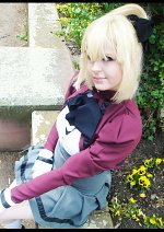 Cosplay-Cover: Ayame
