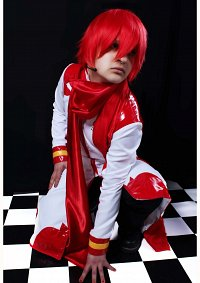Cosplay-Cover: Akaito