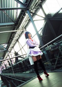 Cosplay-Cover: Magical Maid Koyori