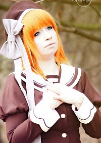 Cosplay-Cover: Kaede