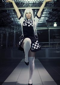 Cosplay-Cover: Nyaruko