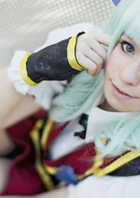 Cosplay-Cover: Yurika ✔