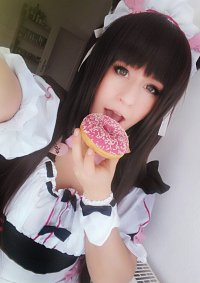 Cosplay-Cover: Chocola ✓