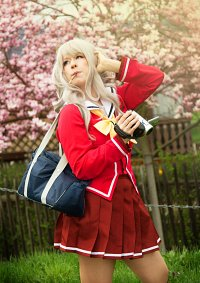 Cosplay-Cover: Nao