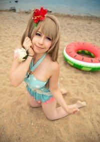 Cosplay-Cover: Kotori ~ Bikini