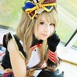 Cosplay: Kotori ~  Cafe Maid (Idolized) ✓