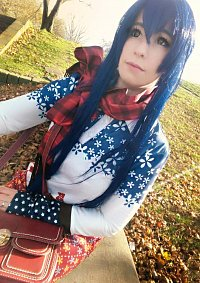 Cosplay-Cover: Umi ~ Herbst
