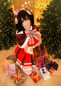 Cosplay-Cover: Nico ~ White Christmas [Idolized]