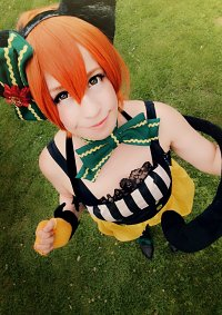 Cosplay-Cover: Rin ~ Animal [Idolized]