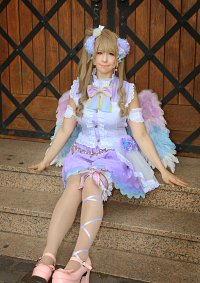 Cosplay-Cover: Kotori ~ White Day [Idolized] ✔