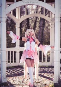 Cosplay-Cover: Sakura Miku