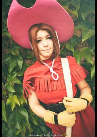 Cosplay-Cover: Mimi