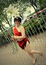 Cosplay-Cover: Christa [Ferngully]