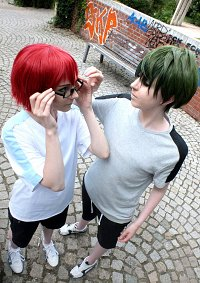 Cosplay-Cover: Midorima Shintarō [Extra Game]