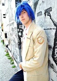 Cosplay-Cover: Hinata Hideki