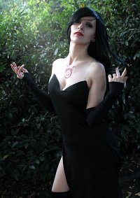Cosplay-Cover: Lust [Brotherhood]