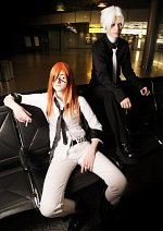 Cosplay-Cover: Badou Nails [chap#30]