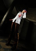 Cosplay-Cover: Kaito [2nd Alice]