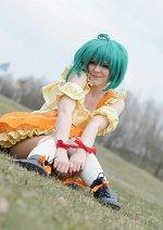 Cosplay-Cover: Ranka Lee- ~MissMacross~