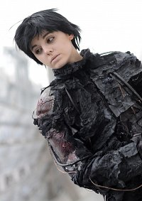 Cosplay-Cover: Killy