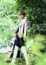 Cosplay-Cover: Kururugi Suzaku [Knight of Zero]