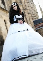 Cosplay-Cover: Thorny Rose Bridal