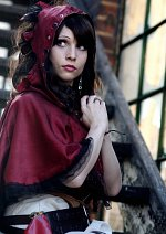 Cosplay-Cover: Red Riding Hood [Steampunk]
