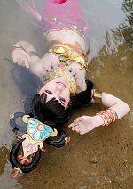 Cosplay-Cover: Nijumi ~Mermaid~