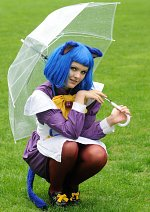 Cosplay-Cover: Magical Nyan Nyan Taruto