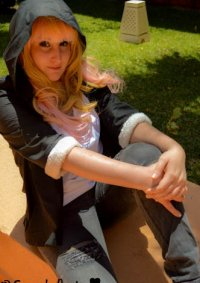 Cosplay-Cover: Sheryl Nome [FA]
