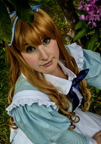 Cosplay-Cover: Haine Otomiya [Haine in Wonderland]