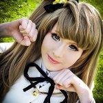 Cosplay: Minami Kotori ❀ Sore wa Bokutachi no Kiseki ❀