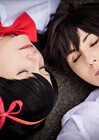 Cosplay-Cover: Mitsuha