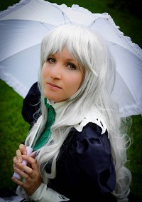 Cosplay-Cover: Shizuma