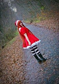 Cosplay-Cover: SF-A2 Miki ♔ Christmas