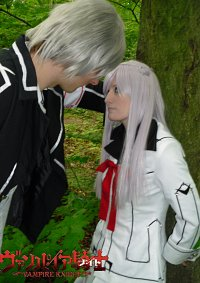 Cosplay-Cover: Vampire Knight - 紅まり亜 Maria Kurenai